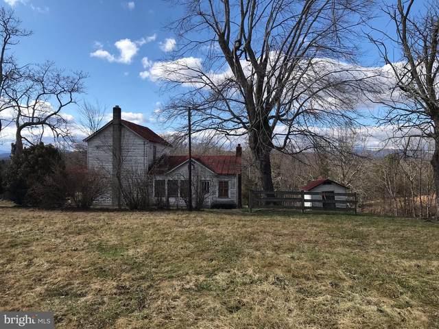 10452 Obannons Mill Road, BOSTON, VA 22713 (#VACU140670) :: RE/MAX Cornerstone Realty