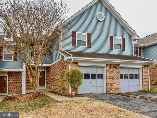 13525 Lord Baltimore Place, UPPER MARLBORO, MD 20772 (#MDPG559340) :: Viva the Life Properties