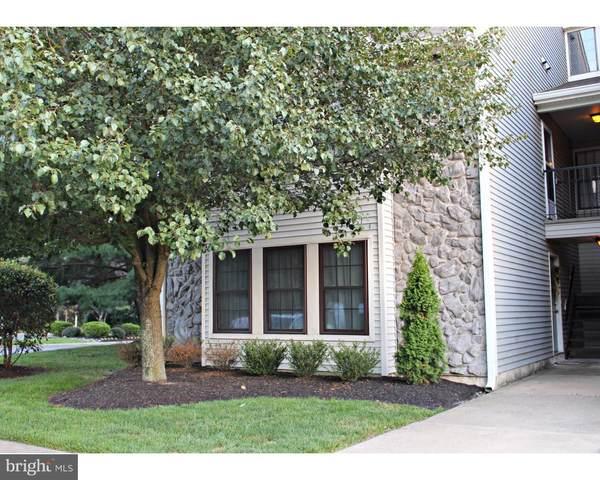 1 Summit Court, MARLTON, NJ 08053 (#NJBL366732) :: Jim Bass Group of Real Estate Teams, LLC