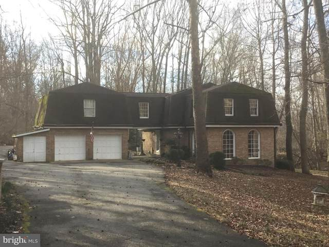 5525 Little Brook Drive, LA PLATA, MD 20646 (#MDCH211096) :: Bob Lucido Team of Keller Williams Integrity