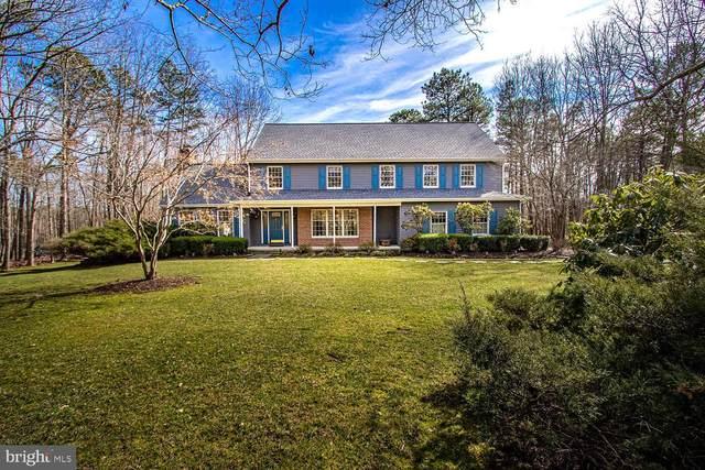 6 Arncliffe Rise, MEDFORD, NJ 08055 (#NJBL366740) :: The Matt Lenza Real Estate Team