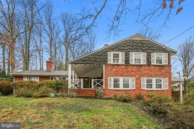 6306 Waterway Drive, FALLS CHURCH, VA 22044 (#VAFX1111138) :: The Licata Group/Keller Williams Realty