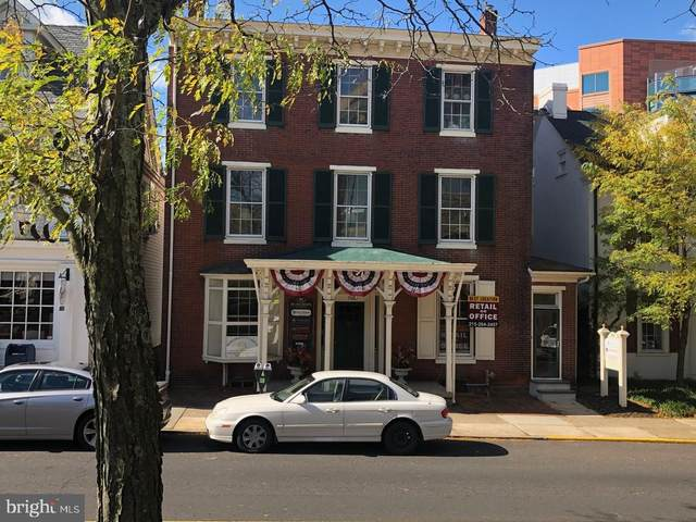 80 N Main Street, DOYLESTOWN, PA 18901 (#PABU489602) :: The Matt Lenza Real Estate Team