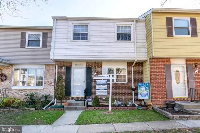 421 Hardmoore Court, GLEN BURNIE, MD 21061 (#MDAA425412) :: Blackwell Real Estate