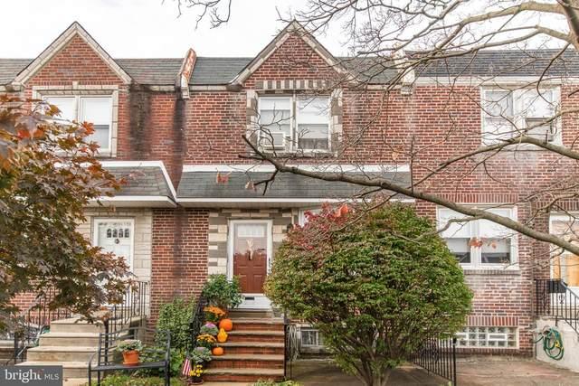2920 Fanshawe Street, PHILADELPHIA, PA 19149 (#PAPH871560) :: Bob Lucido Team of Keller Williams Integrity