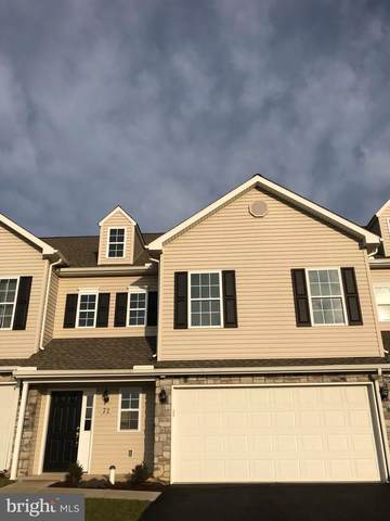 65 Cortland Crossing #Lot 19, PALMYRA, PA 17078 (#PALN112432) :: TeamPete Realty Services, Inc