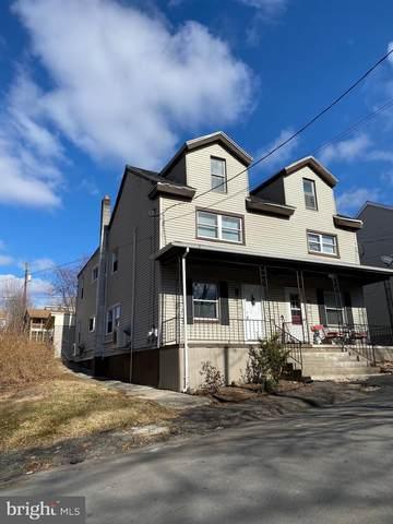 203 Walnut, MAR LIN, PA 17951 (#PASK129732) :: The Joy Daniels Real Estate Group