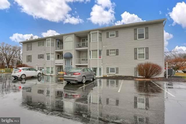 130 W Portland Street, MECHANICSBURG, PA 17055 (#PACB121424) :: The Joy Daniels Real Estate Group
