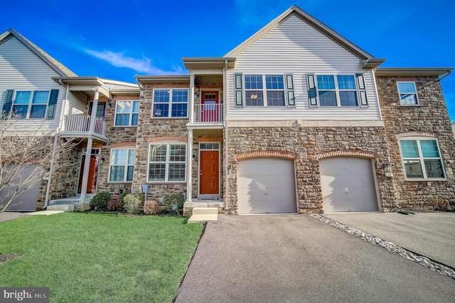 29 Bowman Drive, FEASTERVILLE TREVOSE, PA 19053 (#PABU489604) :: Linda Dale Real Estate Experts
