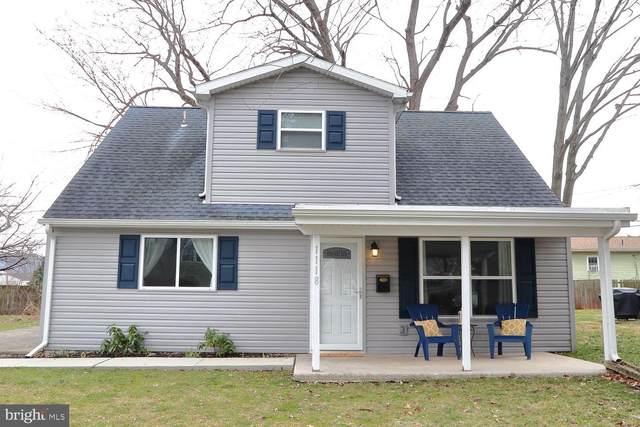 1118 Chestnut Street, MIDDLETOWN, PA 17057 (#PADA119182) :: The Joy Daniels Real Estate Group