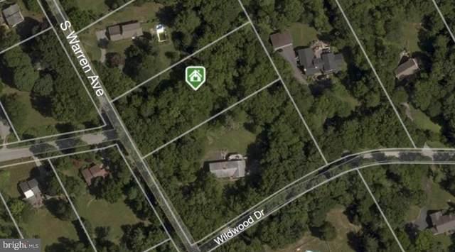 613 S Warren Avenue, MALVERN, PA 19355 (#PACT498698) :: John Smith Real Estate Group