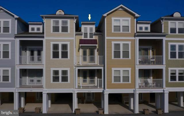 39339 Hatteras Drive #16, BETHANY BEACH, DE 19930 (#DESU155996) :: The Allison Stine Team