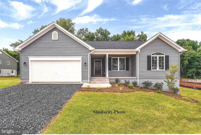 Lot 14 Anna Court, CULPEPER, VA 22701 (#VACU140672) :: The Licata Group/Keller Williams Realty