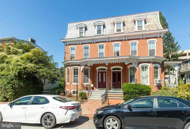 223 W Miner Street, WEST CHESTER, PA 19382 (#PACT498706) :: Colgan Real Estate