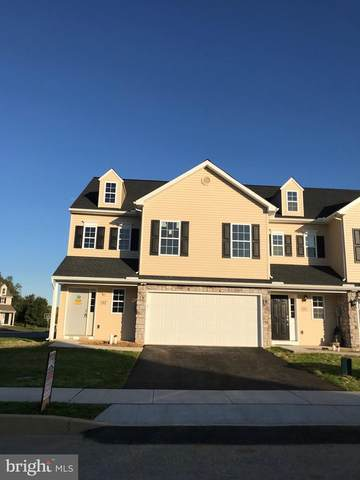67 Cortland Crossing #Lot 20, PALMYRA, PA 17078 (#PALN112434) :: TeamPete Realty Services, Inc