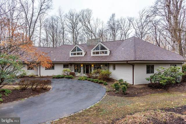 324 Canterwood Lane, GREAT FALLS, VA 22066 (#VAFX1111152) :: Shamrock Realty Group, Inc