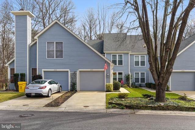 2947 Winters Chase Way, ANNAPOLIS, MD 21401 (#MDAA425416) :: The Bob & Ronna Group