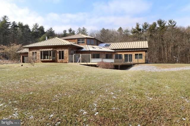 22746 Covert, ORBISONIA, PA 17243 (#PAHU101436) :: The Joy Daniels Real Estate Group