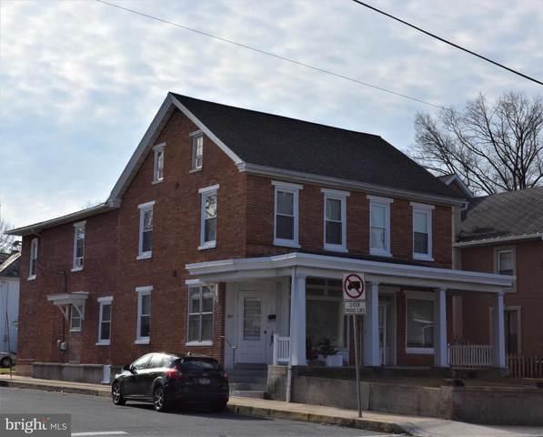 302-304 S State Street, EPHRATA, PA 17522 (#PALA158804) :: Liz Hamberger Real Estate Team of KW Keystone Realty