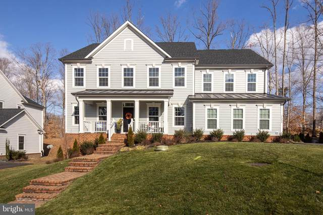17055 Belle Isle Drive, DUMFRIES, VA 22026 (#VAPW487582) :: Dart Homes