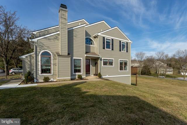 1604 Radcliffe Court, NEWTOWN SQUARE, PA 19073 (#PACT498718) :: John Smith Real Estate Group