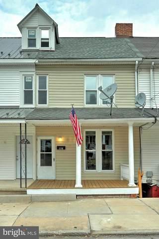 117 W Gay Street, RED LION, PA 17356 (#PAYK133248) :: Flinchbaugh & Associates