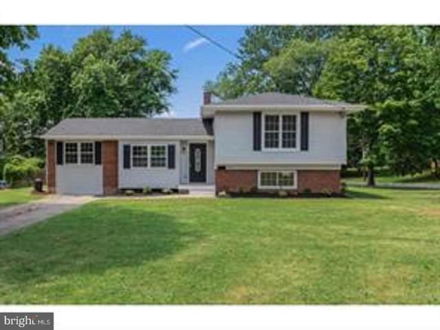 640 Bridgeton Pike, MANTUA, NJ 08051 (MLS #NJGL254602) :: The Dekanski Home Selling Team
