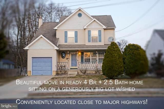 125 Devon Avenue, BELLMAWR, NJ 08031 (#NJCD387102) :: LoCoMusings