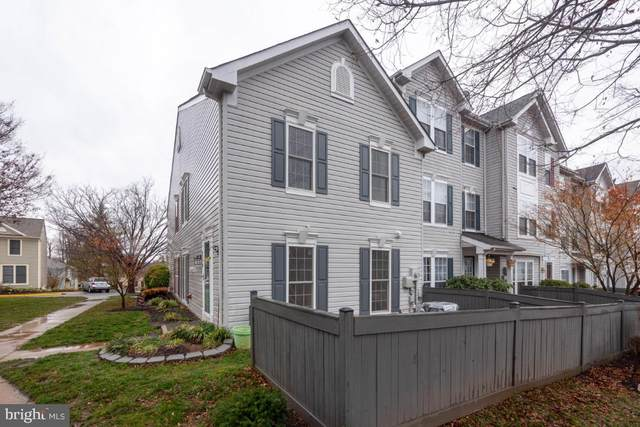 9316 Witch Hazel Way, MANASSAS, VA 20110 (#VAMN138978) :: Colgan Real Estate