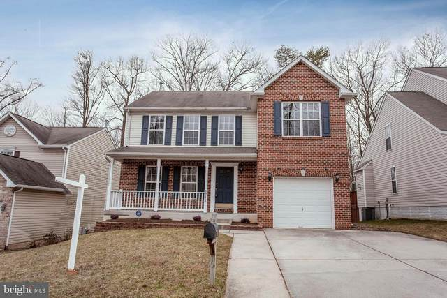 9212 Stream View Lane, LAUREL, MD 20723 (#MDHW275412) :: Bruce & Tanya and Associates