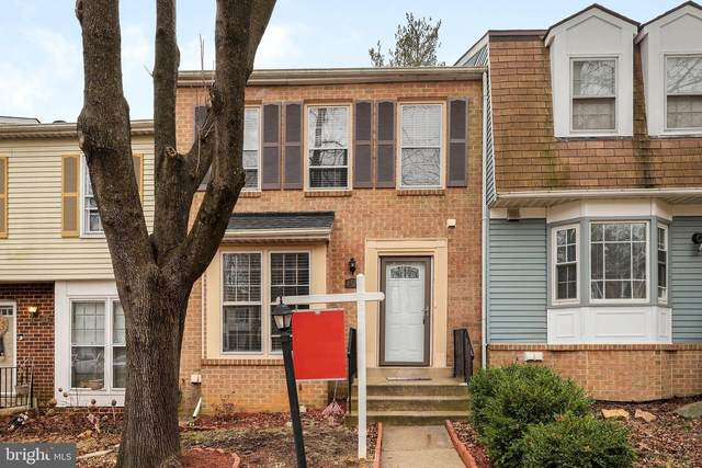 4519 Canary Court, WOODBRIDGE, VA 22193 (#VAPW487590) :: Bic DeCaro & Associates