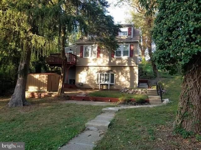 203 Lake Avenue, CLEMENTON, NJ 08021 (#NJCD387112) :: Nexthome Force Realty Partners