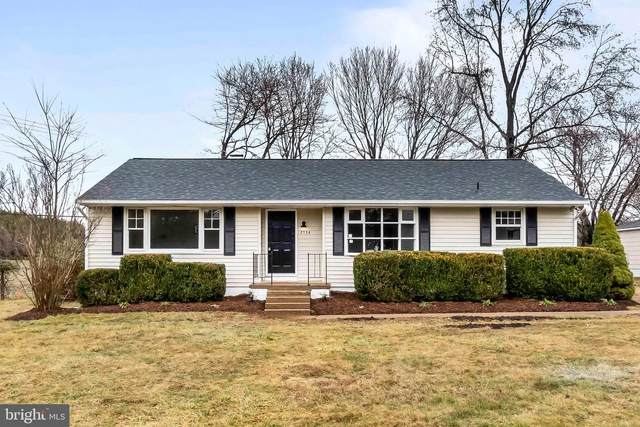 2534 Poplar Road, FREDERICKSBURG, VA 22406 (#VAST218808) :: RE/MAX Cornerstone Realty