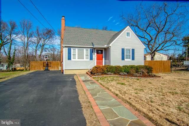 475 Louise Lane, ARNOLD, MD 21012 (#MDAA425428) :: Viva the Life Properties