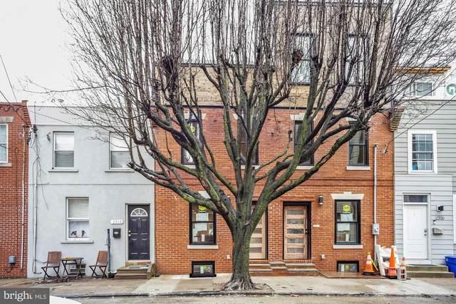2312 E Thompson Street, PHILADELPHIA, PA 19125 (#PAPH871612) :: Linda Dale Real Estate Experts