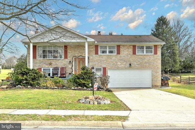 4130 Robinhood Drive, YORK, PA 17408 (#PAYK133256) :: Flinchbaugh & Associates