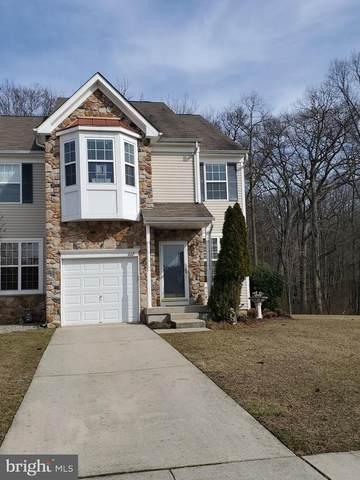 317 Chancellor Drive, WOODBURY, NJ 08096 (#NJGL254612) :: Linda Dale Real Estate Experts