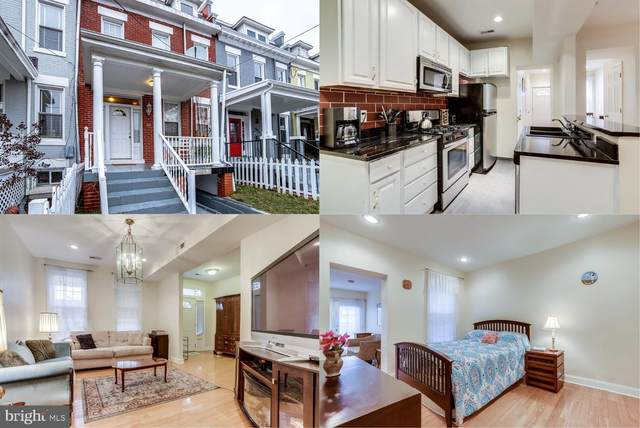 807 Jefferson Street NW, WASHINGTON, DC 20011 (#DCDC458536) :: Eng Garcia Properties, LLC