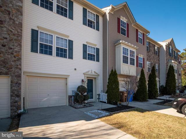 4 Hurff Court, SWEDESBORO, NJ 08085 (#NJGL254616) :: John Smith Real Estate Group