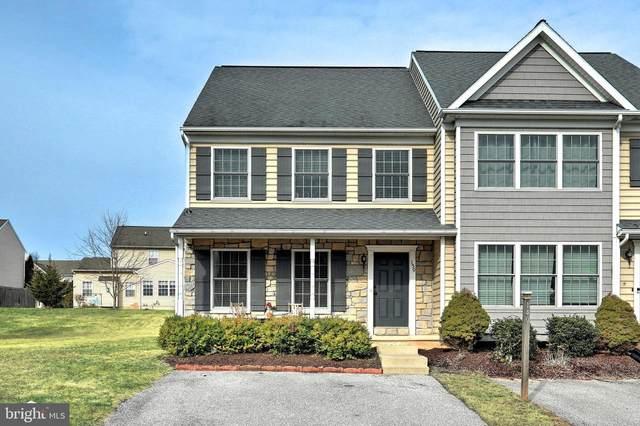 150 Kentwell Drive, YORK, PA 17406 (#PAYK133260) :: Liz Hamberger Real Estate Team of KW Keystone Realty