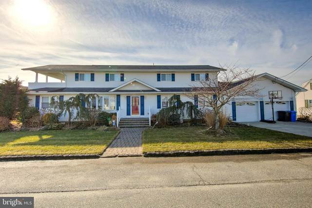 1203 Jennifer Lane, MANAHAWKIN, NJ 08050 (#NJOC395420) :: Jim Bass Group of Real Estate Teams, LLC