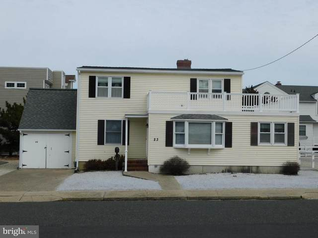 23 37TH, LONG BEACH TOWNSHIP, NJ 08008 (#NJOC395422) :: The Matt Lenza Real Estate Team
