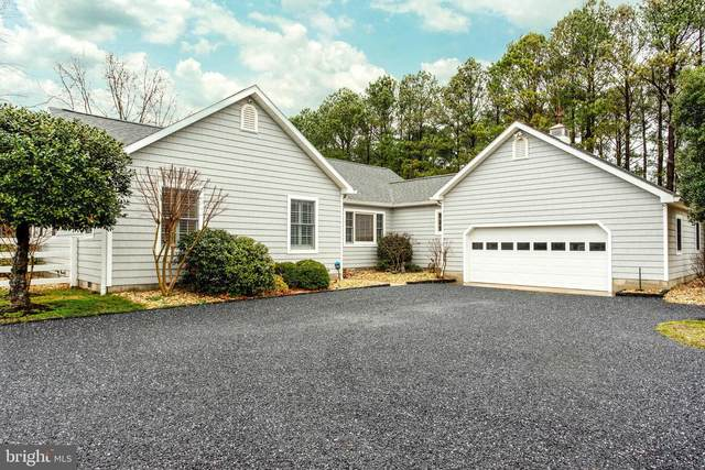 27522 Rest Circle, EASTON, MD 21601 (#MDTA137398) :: John Smith Real Estate Group