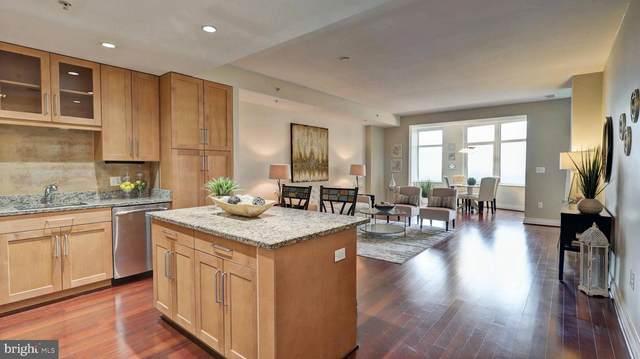 8220 Crestwood Heights Drive #1401, MCLEAN, VA 22102 (#VAFX1111226) :: Cristina Dougherty & Associates
