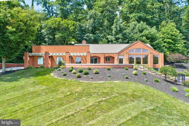 2095 Youngs Road, HANOVER, PA 17331 (#PAYK133262) :: Liz Hamberger Real Estate Team of KW Keystone Realty