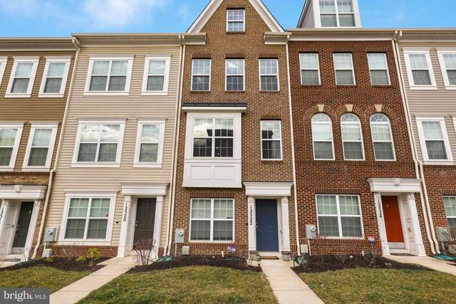 12522 Rustic Rock Lane, BELTSVILLE, MD 20705 (#MDPG559384) :: The Kenita Tang Team