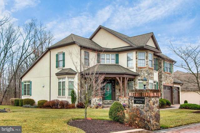 6 Garrison Falls Drive, GETTYSBURG, PA 17325 (#PAAD110476) :: The Joy Daniels Real Estate Group