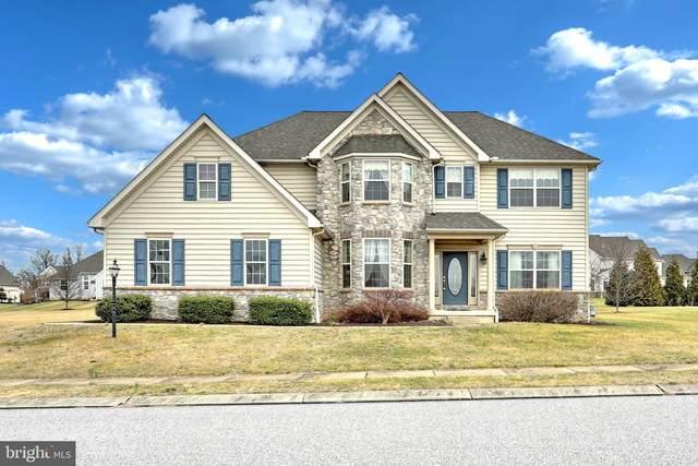 923 Hedgegate Lane, YORK, PA 17404 (#PAYK133264) :: Liz Hamberger Real Estate Team of KW Keystone Realty