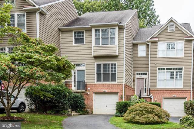 1222 Weatherstone Court, RESTON, VA 20194 (#VAFX1111232) :: Jim Bass Group of Real Estate Teams, LLC