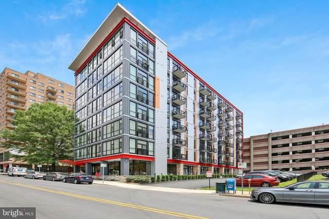 1320 Fenwick Lane #404, SILVER SPRING, MD 20910 (#MDMC695832) :: Jim Bass Group of Real Estate Teams, LLC